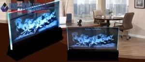Tranh Kính 3D - Tuyệt Phẩm Của Mọi Nhà