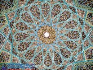 Kính mosaic